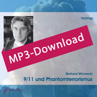 9/11 und Phantomterrorismus, Audio-MP3-Download