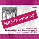Templerwirken und Gegenwartskarma, Audio-MP3-Download