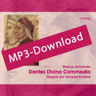 Dantes Divina Commedia, Audio-MP3-Download