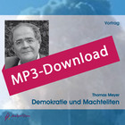 Demokratie und Machteliten, Audio-MP3-Download