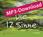 Die 12 Sinne - Audio-MP3-Download
