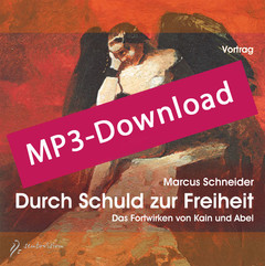 Durch Schuld zur Freiheit, Audio-MP3-Download