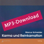 Karma und Reinkarnation, Audio-MP3-Download